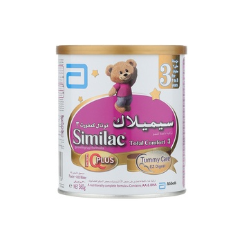 Similac Total Comfort Stage 3 360g