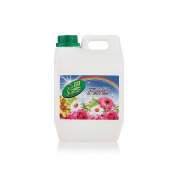 Samar floral disinfectant 2 liters