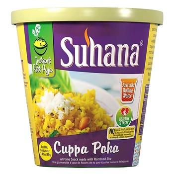 Suhana Poha Mix 80G