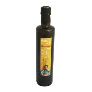 Jamie oliver extra virgin olive oil 500ml