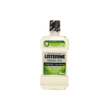 Listerine Green Tea 500ml