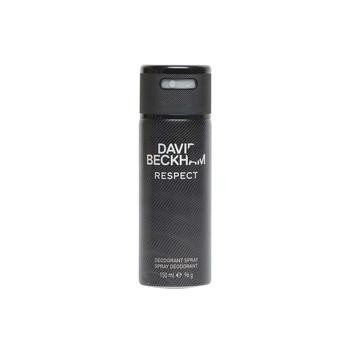 David Beckham Respect Deo Spray 150ml