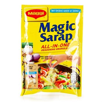Maggi Magic Sarap All In 1 Seasoning 50g
