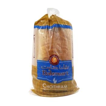 Jumbo Wholemeal Bread