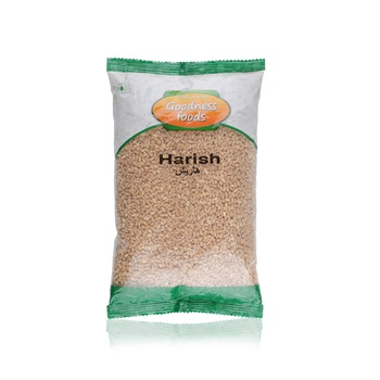Goodness Foods Harish 1kg