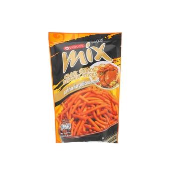 Mix Tasty Stick Hot Chilli Flavor 60g