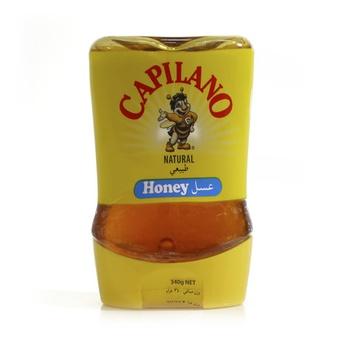 Capilano Natural Honey 340g
