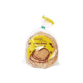 Modern Bakery Arabic Bread Small 6 Pcs