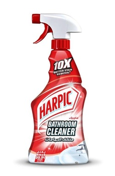 Harpic Bathroom Cleaner Trigger 500 ml