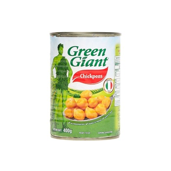 Green Giant Chickpeas 400G