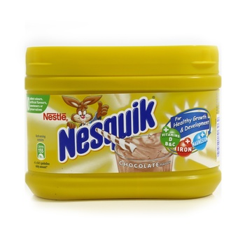 Nestle Nesquik Chocolate Powder 300g