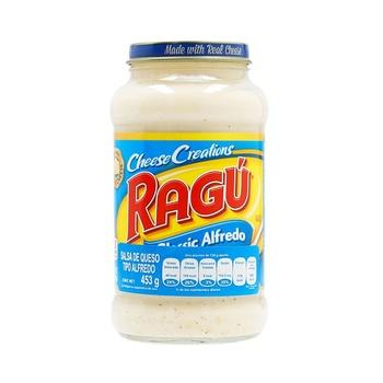 Ragu Sauce - Classic Alfredo 16 OZ