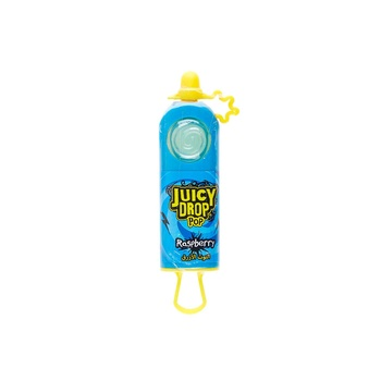Bazooka Juicy Drop Pop Blue Razz/ Cola Candy