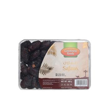 Goodness Foods Safawi Dates 400g