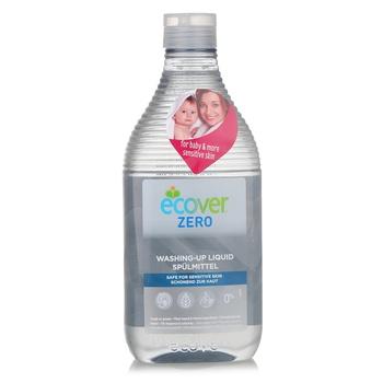 Ecover Washing Liquid Zero 450 ml