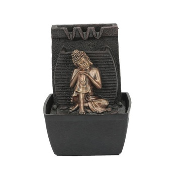 Water Fountain Buddha # 1163705Gl