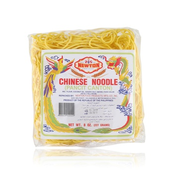 Newton Chinese Noodle  Without Egg 227g