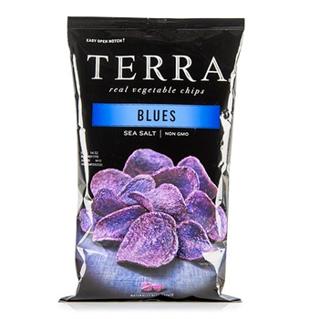 Terra Blue Potato 141g