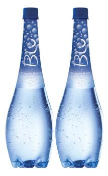 Oasis Blue Sparkling Regular 2 x 1ltr