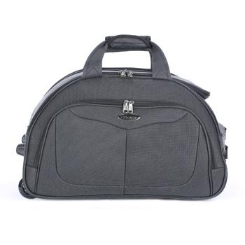 Voyager Duffle Bag 22 - Black