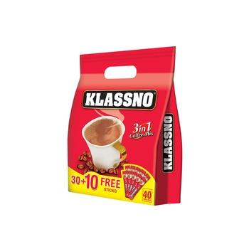 Klassno 3In1 Coffee Mix 20g (30+10)