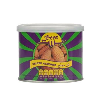 Best Salted Almonds 150g