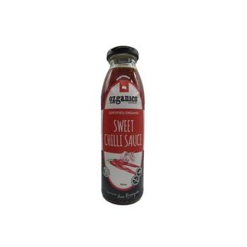 Ozganics Organic Sweet Chilli Sauce 350ml