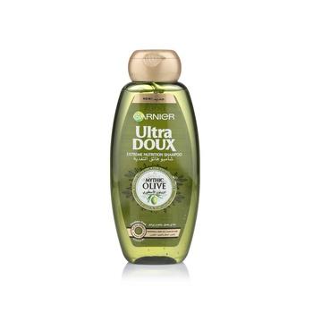 Garnier Ultra Doux Olive Mythique Shampoo 400 ml