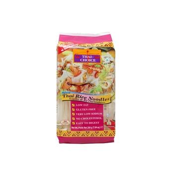 Thai Choice Rice Noodles 5mm