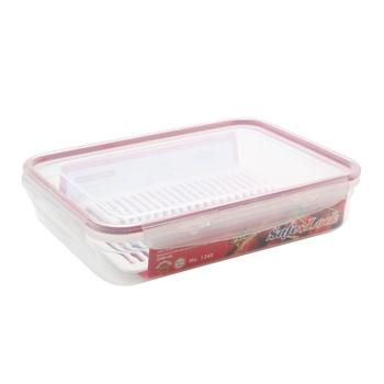 JCJ Food Container 2000ml