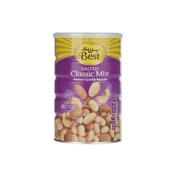 Best Salted Mix Nut 500g