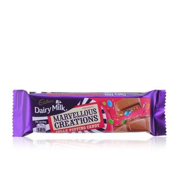 Cadbury Marvellous Creations - Jelly Popping 38g