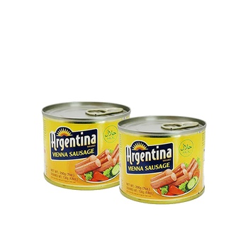 Argentina Chicken Vienna Sausage 200g Pack Of 2