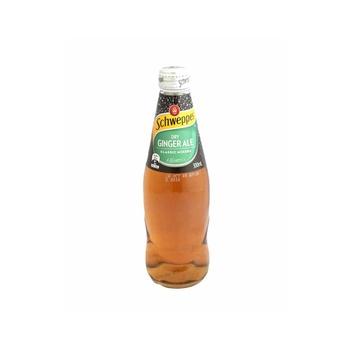Schweppes Dry Ginger Ale 300 ml