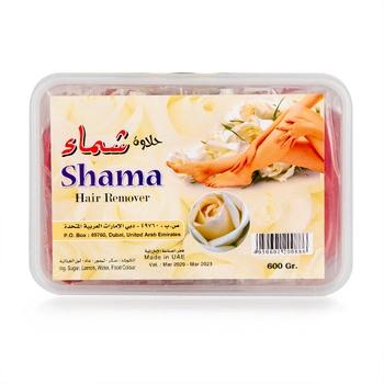 Shama Wax 600g