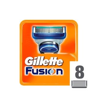 Gillette Fusion Cartridges 8pcs