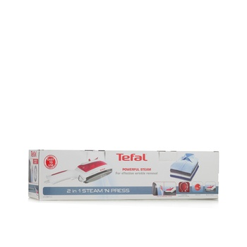 Tefal  Garment Steamer  & Press Iron