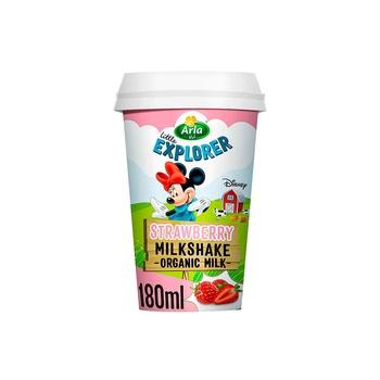 Arla Disney Strawberry Milkshake 180ml