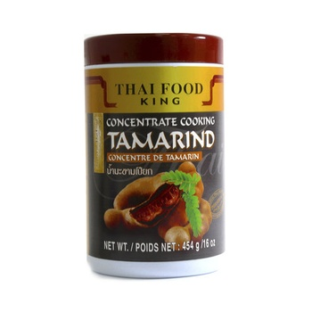 Thai Food Tamarind Pulp Concentrate Cooking 454g