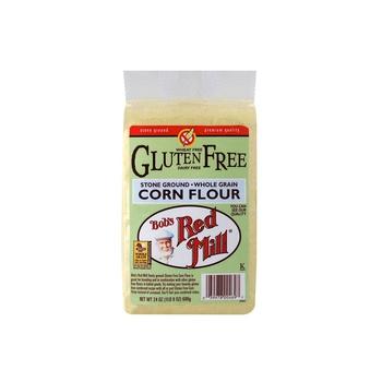 Bobs Red Mill (Gluten Free) Corn Flour 680g