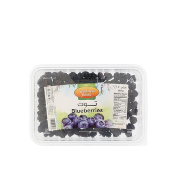 Goodness Foods Dry Blueberries 150g
