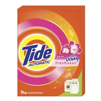 Tide Downy Front Loading Automatic 3kg