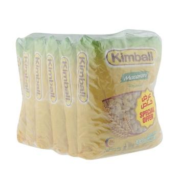 Kimball Macroni 6 x 400g