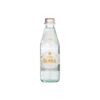 Acqua Panna Mineral Water Glass 250ml