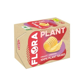 Flora Plant 250 G Wrap Salted