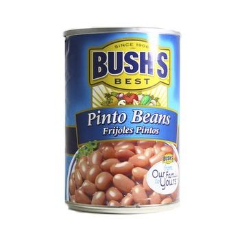 Bushs Pinto Beans 454g