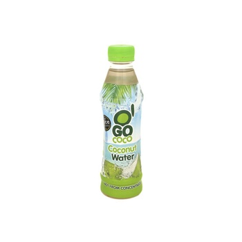 Gococo Natural Coconut Water 500ml