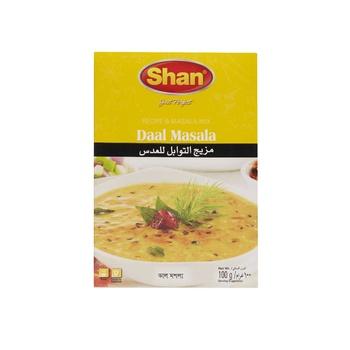 Shan Dal Curry Mix 100g