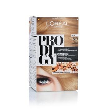 Loreal Prodigy 8 Dune