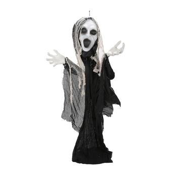 Chamdol Hanging Ghost